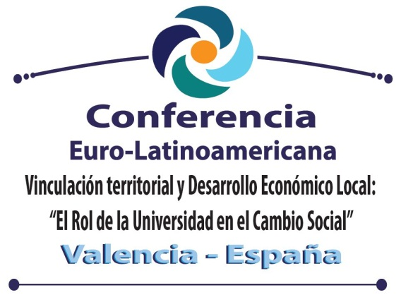 Conferencia EuroLatinoamericana